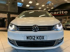 VOLKSWAGEN SHARAN Bluemotion Tech 1.4 TSI - 1694 - 3