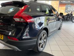 VOLVO V40 D4 CROSS COUNTRY LUX NAV - 1800 - 14