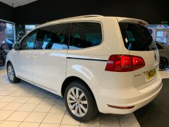 VOLKSWAGEN SHARAN Bluemotion Tech 1.4 TSI - 1694 - 7