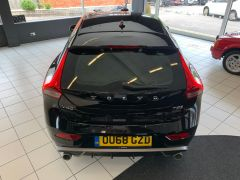 VOLVO V40 T2 R-DESIGN NAV PLUS - 1572 - 9