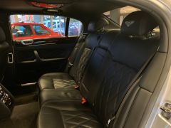BENTLEY CONTINENTAL FLYING SPUR 5 SEATS - 1463 - 39