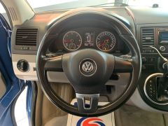 VOLKSWAGEN CALIFORNIA TDI BLUEMOTION TECHNOLOGY LEFT HAND DRIVE - 1646 - 18