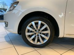 VOLKSWAGEN SHARAN Bluemotion Tech 1.4 TSI - 1694 - 16