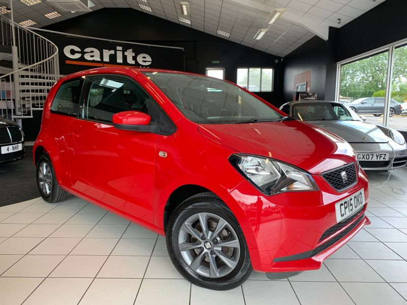 Used SEAT MII in Swindon for sale