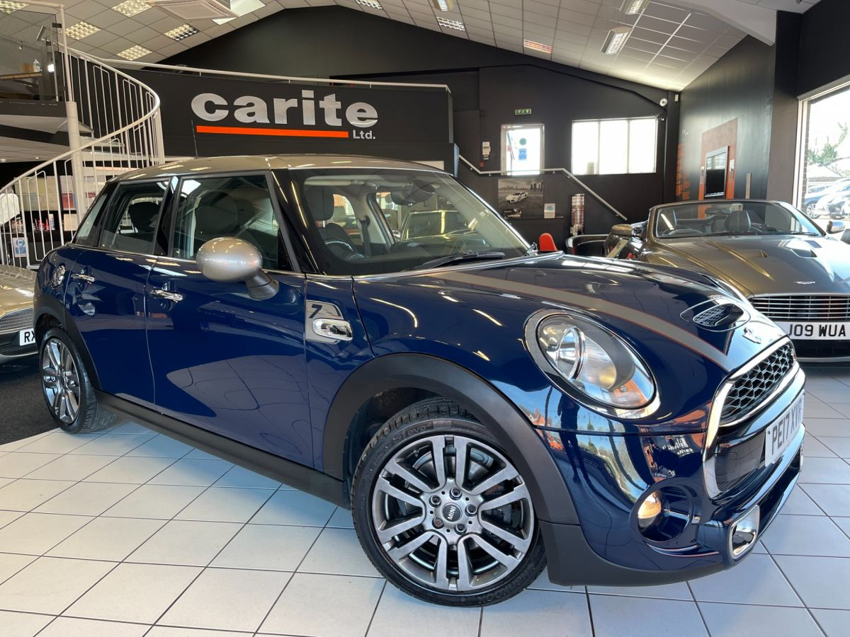 Used MINI HATCH in Swindon for sale