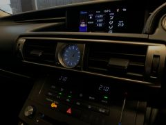 LEXUS IS 300H EXECUTIVE EDITION - 1644 - 32