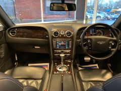 BENTLEY CONTINENTAL FLYING SPUR 5 SEATS - 1463 - 44