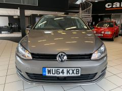 VOLKSWAGEN GOLF GT TSI ACT BLUEMOTION TECHNOLOGY - 1732 - 3