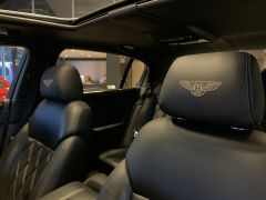 BENTLEY CONTINENTAL FLYING SPUR 5 SEATS - 1463 - 52