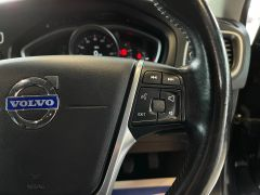 VOLVO V40 D4 CROSS COUNTRY LUX NAV - 1800 - 23