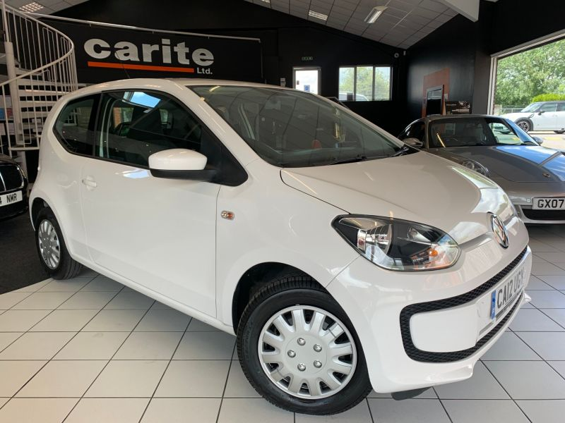 Used VOLKSWAGEN UP in Swindon for sale