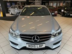 MERCEDES E-CLASS E220 BLUETEC AMG NIGHT EDITION - 1693 - 3