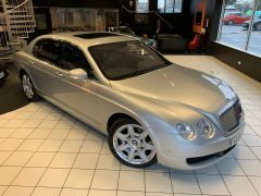 BENTLEY CONTINENTAL FLYING SPUR 5 SEATS - 1463 - 3