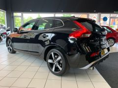 VOLVO V40 T2 R-DESIGN NAV PLUS - 1572 - 7
