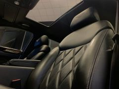 BENTLEY CONTINENTAL FLYING SPUR 5 SEATS - 1463 - 54