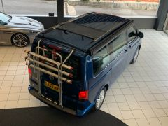 VOLKSWAGEN CALIFORNIA TDI BLUEMOTION TECHNOLOGY LEFT HAND DRIVE - 1646 - 10