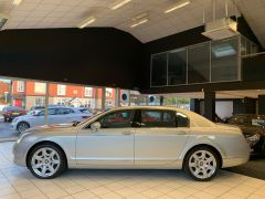 BENTLEY CONTINENTAL FLYING SPUR 5 SEATS - 1463 - 7