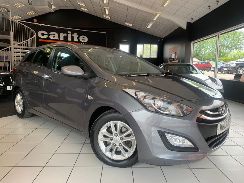 Used HYUNDAI I30 in Swindon for sale