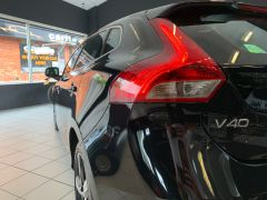 VOLVO V40 T2 R-DESIGN NAV PLUS - 1572 - 14