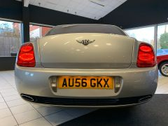 BENTLEY CONTINENTAL FLYING SPUR 5 SEATS - 1463 - 9