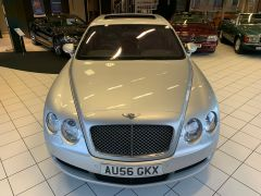 BENTLEY CONTINENTAL FLYING SPUR 5 SEATS - 1463 - 5