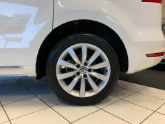 VOLKSWAGEN SHARAN Bluemotion Tech 1.4 TSI - 1694 - 15