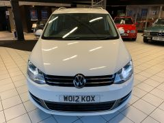 VOLKSWAGEN SHARAN Bluemotion Tech 1.4 TSI - 1694 - 4