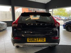 VOLVO V40 D4 CROSS COUNTRY LUX NAV - 1800 - 8