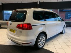 VOLKSWAGEN SHARAN Bluemotion Tech 1.4 TSI - 1694 - 11