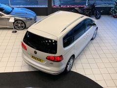 VOLKSWAGEN SHARAN Bluemotion Tech 1.4 TSI - 1694 - 10