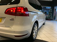VOLKSWAGEN SHARAN Bluemotion Tech 1.4 TSI - 1694 - 17