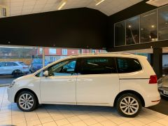 VOLKSWAGEN SHARAN Bluemotion Tech 1.4 TSI - 1694 - 6