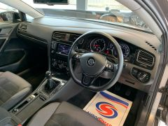 VOLKSWAGEN GOLF GT TSI ACT BLUEMOTION TECHNOLOGY - 1732 - 18