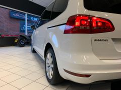 VOLKSWAGEN SHARAN Bluemotion Tech 1.4 TSI - 1694 - 18