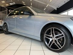 MERCEDES E-CLASS E220 BLUETEC AMG NIGHT EDITION - 1693 - 14