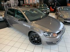 VOLKSWAGEN GOLF GT TSI ACT BLUEMOTION TECHNOLOGY - 1732 - 2