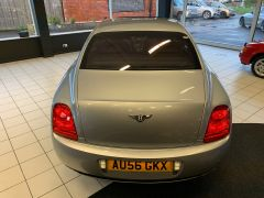 BENTLEY CONTINENTAL FLYING SPUR 5 SEATS - 1463 - 10