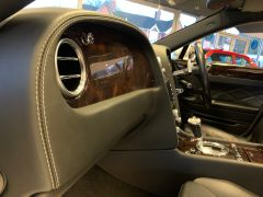 BENTLEY CONTINENTAL FLYING SPUR 5 SEATS - 1463 - 45