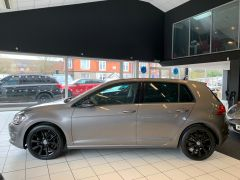VOLKSWAGEN GOLF GT TSI ACT BLUEMOTION TECHNOLOGY - 1732 - 6