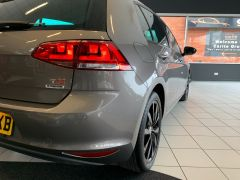 VOLKSWAGEN GOLF GT TSI ACT BLUEMOTION TECHNOLOGY - 1732 - 17