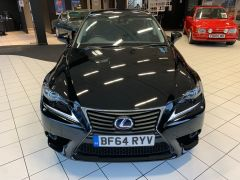 LEXUS IS 300H EXECUTIVE EDITION - 1644 - 4