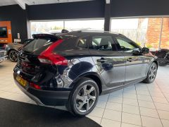 VOLVO V40 D4 CROSS COUNTRY LUX NAV - 1800 - 11