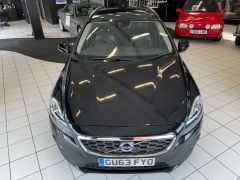 VOLVO V40 D4 CROSS COUNTRY LUX NAV - 1800 - 4