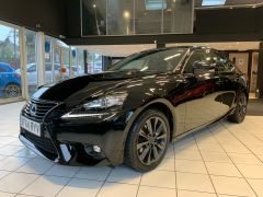 LEXUS IS 300H EXECUTIVE EDITION - 1644 - 5