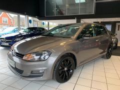 VOLKSWAGEN GOLF GT TSI ACT BLUEMOTION TECHNOLOGY - 1732 - 5