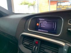 VOLVO V40 T2 R-DESIGN NAV PLUS - 1572 - 28