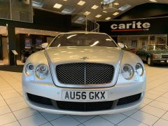 BENTLEY CONTINENTAL FLYING SPUR 5 SEATS - 1463 - 4