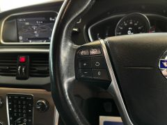VOLVO V40 D4 CROSS COUNTRY LUX NAV - 1800 - 22