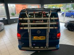 VOLKSWAGEN CALIFORNIA TDI BLUEMOTION TECHNOLOGY LEFT HAND DRIVE - 1646 - 8