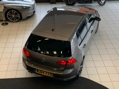 VOLKSWAGEN GOLF GT TSI ACT BLUEMOTION TECHNOLOGY - 1732 - 9